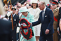 25 June 2014 : Royal visit to Coleraine