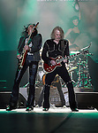 Black Star Riders - Sheffield Arena 2015