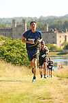 2015-06-27 Leeds Castle Sprint Tri 05 AB Run