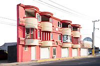 Arquitectura Libre, Progreso, Hidalgo, Mexico