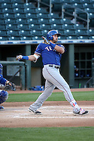 Joey Gallo - 2016 Texas Rangers (Bill Mitchell)
