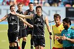 D6 New Zealand v Spain