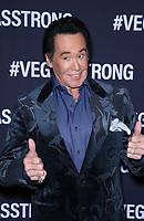 01 December 2017 - Las Vegas, NV -  Wayne Newton.  Vegas Strong Benefit Concert Red Carpet Arrivals at T Mobile Arena. Photo Credit: MJT/AdMedia