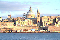 Malta Europa