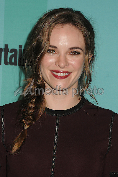 11 July 2015 - San Diego, California - Danielle Panabaker. Entertainment Weekly 2015 Comic-Con Celebration held at Float at the Hard Rock Hotel. Photo Credit: Byron Purvis/AdMedia
