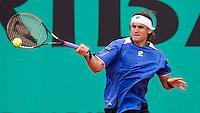 David Ferrer (ESP) (9) against Jurgen Melzer (AUT) (22) in the second round of the men's singles. Jurgen Melzer beat David Ferrer 6-4 6-0 7-6..Tennis - French Open - Day 7 - Say 30 May 2010 - Roland Garros - Paris - France..© FREY - AMN Images, 1st Floor, Barry House, 20-22 Worple Road, London. SW19 4DH - Tel: +44 (0) 208 947 0117 - contact@advantagemedianet.com - www.photoshelter.com/c/amnimages