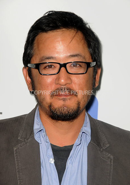 WWW.ACEPIXS.COM . . . . .  ....April 18 2012, New York City....Dennis Lee arriving at the 'Jesus Henry Christ'  Premiere at Manns Chinese 6 on April 18, 2012 in Los Angeles, California....Please byline: PETER WEST - ACE PICTURES.... *** ***..Ace Pictures, Inc:  ..Philip Vaughan (212) 243-8787 or (646) 769 0430..e-mail: info@acepixs.com..web: http://www.acepixs.com