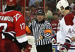 2006.04.22 ECQ Game 1: Montreal at Carolina