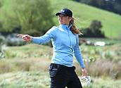 1st October 2017, Windross Farm, Auckland, New Zealand; LPGA McKayson NZ Womens Open, final round;  New Zealand's Amelia Garvey