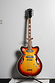 PAUL GILBERT (VINTAGE IBANEZ GUITAR COLLECTION - 2007)