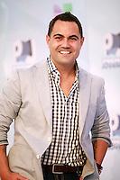 MIAMI, FL- July 19, 2012:  Enrique Santos at the 2012 Premios Juventud at The Bank United Center in Miami, Florida. &copy;&nbsp;Majo Grossi/MediaPunch Inc. /*NORTEPHOTO.com*<br /> **SOLO*VENTA*EN*MEXICO**<br />  **CREDITO*OBLIGATORIO** *No*Venta*A*Terceros*<br /> *No*Sale*So*third* ***No*Se*Permite*Hacer Archivo***No*Sale*So*third*&Acirc;&copy;Imagenes*con derechos*de*autor&Acirc;&copy;todos*reservados*