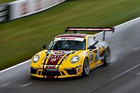 Porsche GT3 Cup Challenge USA<br /> Grand Prix of Alabama<br /> Barber Motorsports Park, Birmingham, AL USA<br /> Sunday 23 April 2017<br /> 01, Jeff Mosing, GT3P, USA, M, 2017 Porsche 991<br /> World Copyright: Jake Galstad<br /> LAT Images<br /> ref: Digital Image galstad-BARBER-0417-40137