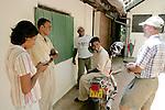 Vatsala, Jayantha, Chameera, Kapilathsiri & Dr. Dittus