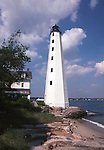 New London Harbor Lighthouse 1761 mouth Thames River New London Connecticut, New England lighthouses, lighthouse, Thames River, New London founded in 1646 important port in colonial America, Fine Art Photography by Ron Bennett, Fine Art, Fine Art photography, Art Photography, Copyright RonBennettPhotography.com ©