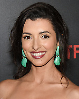 "07 February 2019 - Los Angeles, California - INDIA DE BEAUFORT. Netflix's ""One Day at a Time"" Season 3 Premiere and Global Launch held at Regal Cinemas L.A. LIVE 14. Photo Credit: Billy Bennight/AdMedia"