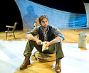 Oklahoma by Rogers and Hammerstein, Directed by John Doyle. With  Craige Els as Judd .Opens at The Chichester Festival Theatre on 24/6/09. CREDIT Geraint Lewis