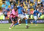Millonarios venció 3-1 a Boyacá Chicó en Bogotá. Fecha 12 de la Liga Águila I-2016