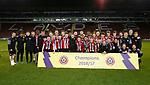 100517 Sheffield Utd v Coventry City U18 Final