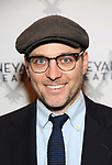 Peter Lerman attends the Vineyard Theatre Gala 2018 honoring Michael Mayer at the Edison Ballroom on May 14, 2018 in New York City.