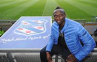 SC Heerenveen Uche Nwofor 301013
