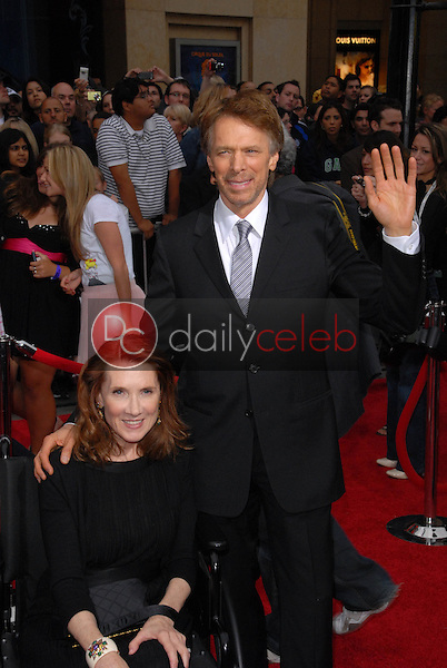"""Jerry Bruckheimer<br /> at the """"Prince of Persia: The Sands of Time"""" Los Angeles Premiere, Chinese Theater, Hollywood, CA. 05-17-10<br /> David Edwards/Dailyceleb.com 818-249-4998"""
