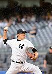 Masahiro Tanaka (Yankees),<br /> MAY 31, 2014 - MLB : Masahiro Tanaka of the New York Yankees during the Major League Baseball game against the Minnesota Twins at Yankee Stadium in Bronx, NY, USA.<br /> (Photo by AFLO)