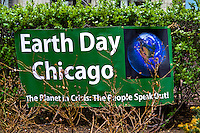 Earth Day Chicago 4-22-15