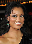 Garcelle Beauvais-Nilon arriving at the Los Angeles premiere of Twilight at Mann Village theater Westwood, Ca. November 17, 2008. Fitzroy Barrett