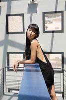 Mimoza Koïke, Ballet Dancer