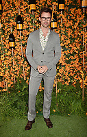 PACIFIC PALISADES, CA - OCTOBER 06: Brad Goreski arrives at the 9th Annual Veuve Clicquot Polo Classic Los Angeles at Will Rogers State Historic Park on October 6, 2018 in Pacific Palisades, California.<br /> CAP/ROT/TM<br /> &copy;TM/ROT/Capital Pictures