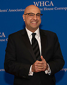 Ali Velshi arrives for the 2019 White House Correspondents Association Annual Dinner at the Washington Hilton Hotel on Saturday, April 27, 2019.<br /> Credit: Ron Sachs / CNP<br /> <br /> (RESTRICTION: NO New York or New Jersey Newspapers or newspapers within a 75 mile radius of New York City)