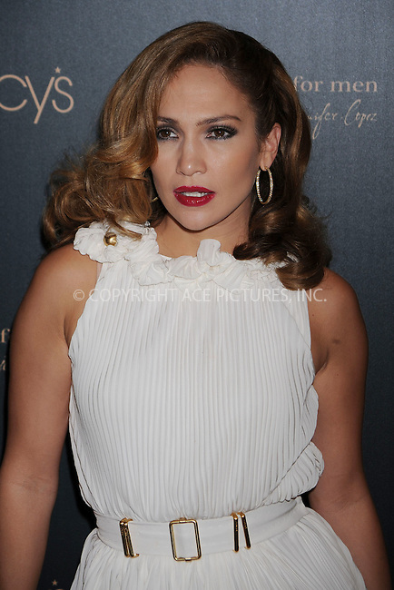 WWW.ACEPIXS.COM . . . . . ....September 29 2008, New York City....Actress Jennifer Lopez launched her new fragrance 'Deseo for Men' at Macy's in Herald Square on September 29 2008 in New York City....Please byline: KRISTIN CALLAHAN - ACEPIXS.COM.. . . . . . ..Ace Pictures, Inc:  ..(646) 769 0430..e-mail: info@acepixs.com..web: http://www.acepixs.com