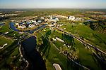 World Golf Village & Hall of Fame, St. Augustine, FL