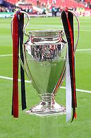 Barcelona v Manchester United 280511