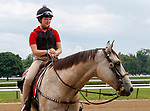 Scenes from the Saratoga Racecourse, July 28, 2018