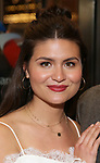"Phillipa Soo Attends the Broadway Opening Night of ""All My Sons"" at The American Airlines Theatre on April 22, 2019  in New York City."