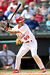 14 March 2007: St. Louis Cardinals outfielder So Taguchi in the action against the Washington Nationals at Roger Dean Stadium in Jupiter, Florida...Mandatory Photo Credit: Ed Wolfstein Photo