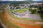 Historic Bowman Field in Williamsport, PA