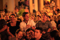 Susana Zabaleta durante las Fiestas del Pitic 2013,en Hermosillo el 30 de Mayo del 2013.<br /> &copy;NortePhoto