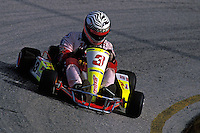 Stock Images: Kart Racing