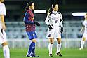Homare Sawa (Leonessa), FEBRUARY 2, 2012 - Football / Soccer : Charity match between FC Barcelona Femenino 1-1 INAC Kobe Leonessa at Mini Estadi stadium in Barcelona, Spain. (Photo by D.Nakashima/AFLO) [2336]