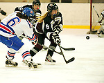 girls hockey 2013