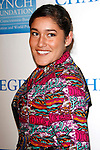 LOS ANGELES, CA - DEC 3: Q'Orianka Kilcher at the 3rd Annual 'Change Begins Within' Benefit Celebration presented by The David Lynch Foundation held at LACMA on December 3, 2011 in Los Angeles, California