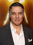 Robert Cuccioli attends the Album Launch Party for 'Angels' at the The Gold Bar on October 25, 2017 in New York City.