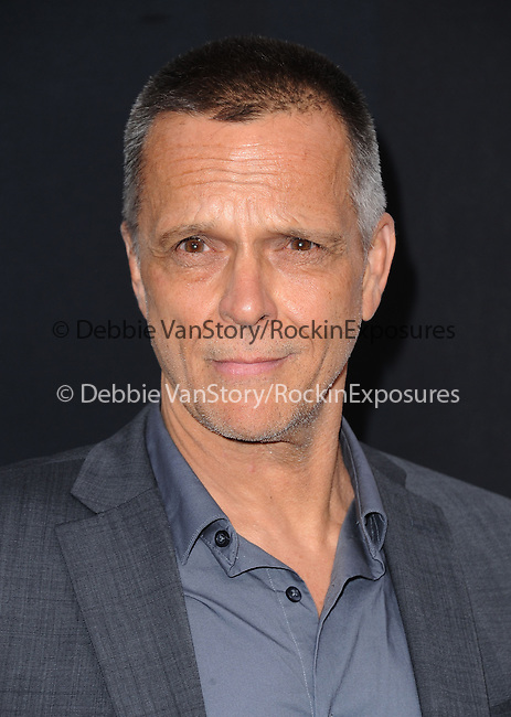 "James Russo attends The L.A. Premiere of Alcon Entertainment's ""TRANSCENDENCE"" held at The Regency Village Theater in Westwood, California on April 10,2014                                                                               © 2014Hollywood Press Agency"