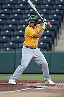 Bruce Maxwell - 2012 AZL Athletics (Bill Mitchell)