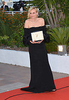 Diane Kruger at the Palme d'Or Awards photocall for the 70th Festival de Cannes, Cannes, France. 28 May 2017<br /> Picture: Paul Smith/Featureflash/SilverHub 0208 004 5359 sales@silverhubmedia.com