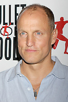"Woody Harrelson attending the opening night performance of ""Bullet for Adolf"" at New World Stages in New York, 08.08.2012...Credit: Rolf Mueller/face to face /MediaPunch Inc. ***FOR USA ONLY*** ***Online Only for USA Weekly Print Magazines*** /Nortephoto.com<br />
