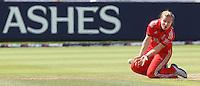 130820 Womens ODI  - England v Australia