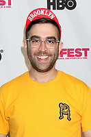 """LOS ANGELES - JUL 20:  Mark Blane at the 2019 Outfest Los Angeles LGBTQ Film Festival Screening Of """"Sell By"""" at the Chinese Theater 6 on July 20, 2019 in Los Angeles, CA"""